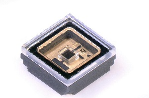 Hermetic SMD (Middle Die)