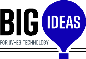 Visit us!  BIG IDEAS for UV+EB Technology / Los Angels, Mar 19-20 2019